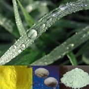 Оксихлорид алюминия фото