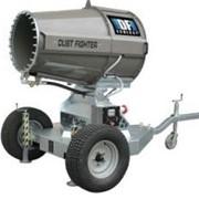 Установки для подавления пыли Dust Fighter фото