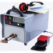 Оборудование для индукционного нагрева (ТВЧ) фото