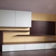 Мебель корпусная, мебель на заказ, горка на заказ фото
