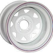 ORW ORW диск JEEP стальной белый 5х127 8xR17 ET-0 фото