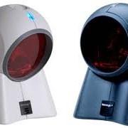 Сканер штрих-кода, Honeywell (Metrologic) MK7120 Orbit, стационарный многоплоскостной фото