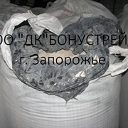 Формовочный бентонит фото
