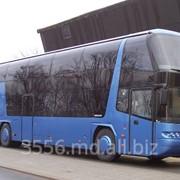 Автобусы Neoplan фото