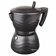 Гейзерная кофеварка 6 чашек Walzer Rondell RDA-432 фото