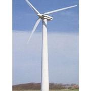 Электростанции ветровые Vestas 200 КВт фото