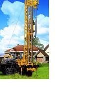 Инженерно-геологические, инженерно-геодезические изыскания фото