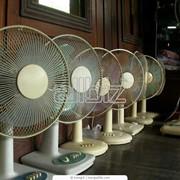 Настольные бытовые вентиляторы фото