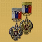 Значки, медали корпоративные фото