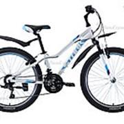 Велосипед Stark Bliss 24.1 V (2020) Белый фото