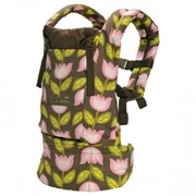 Рюкзаки эргономичные Petunia Carrier Organic фото