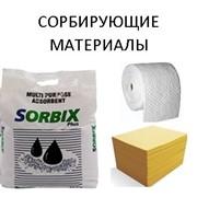 СОРБЕНТ сыпучий, гранулированный многоцелевой, SORBIX/СОРБИКС, Дания, фасовка (10 кг) фото