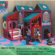 Комплекс для торгового центра HD12-157B фото