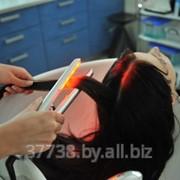Тотальное восстановление поврежденных волос фото