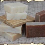Натуральное пивное мыло фото