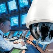 Вызов мастера для диагностики охранной системы фото