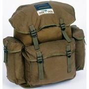 Армейский рюкзак фото