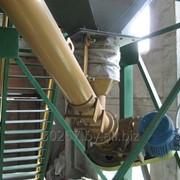 Винтовой конвейер диаметр Ø159, 219, 275, 325 мм, длина 3000, 4000, 5000, 6000, 8000, 10000 мм фото
