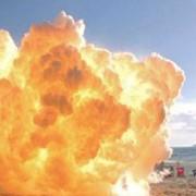 Азот технический для взрывчатых веществ фото