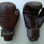 ПЕРЧАТКИ Champion 1607 фото