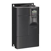 Преобразователь частоты Siemens MicroMaster 440 0,75 кВт 1-ф/220 6SE6440-2UC17-5AA1 фото