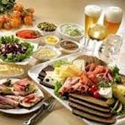 Горячие обеды фото