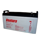 Аккумуляторы свинцово-кислотные Ventura GPL 12-120 фото
