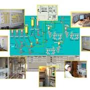 Средства программные для автоматизированного производства (АСУП) фото