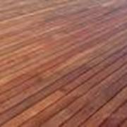 Доска обрезная сухая разных пород дерева фото