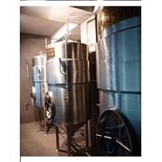Оборудование для мини пивоварни фото