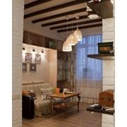 Дизайн-проект квартиры за 100$ фото