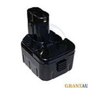 Аккумулятор ПРАКТИКА для HITACHI 12В 2.0Ач NiCD 032-157 фото