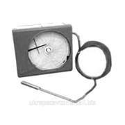 Термометр самопишущий ТГС фото