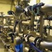 Производство и монтаж оборудованя для Курганской ТЭЦ фото