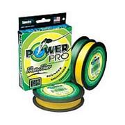 Пл.шнур Power Pro 135м Yellow 0.28мм 30Lb фото