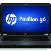 Ноутбук HP Pavilion g 6-1155 er фото