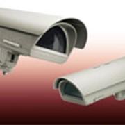 Устанавливаем системы видеонаблюдения фото