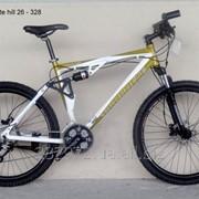 Велосипед Prophete hill, гидравлика, Germany фото
