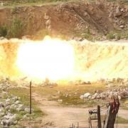 Буровые и взрывные работы на открытых и подземных горных выработках фото