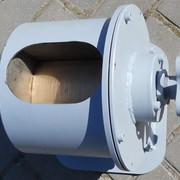 Головка тестоделительна к тестоделителю-укладчику Ш33-ХД-3У фото