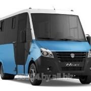 Микроавтобус, ГАЗ-A63 R42-10 фото