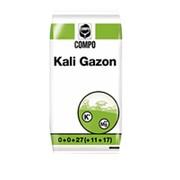 """Антистрессовое калийное удобрение """"Kali Gazon"""" для газона (Compo), 25кг фото"""