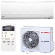 Сплит система Toshiba RAS-22N3KV-E/RAS-22N3AV-E фото