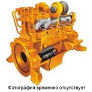 Двигатель Kamatsu фото
