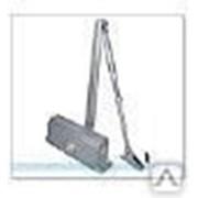 Доводчик двери до 50 кг E-602 Silver фото