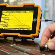 Контроль ультразвуковой, оказания услуг ультразвукового контроля и рентген-гамма графирование фото