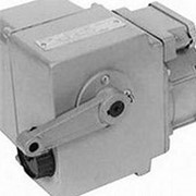 Механизм электрический исполнительный МЭО-630/63-0,25-92К фото