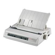 Принтер матричный Oki ML280EL-DC фото