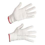 Перчатки трикотажные рабочие фото