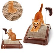 Когтеточка для кошек Emerycat Board фото
